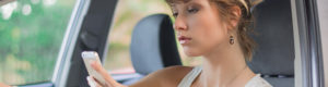 texting while driving accident lawyer de lachica law firm