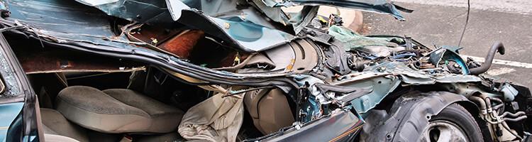 Accidentes de Vehículos de Motor  de Lachica Law Firm