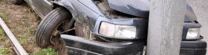 Accidentes de Peatones Causados por Automóviles