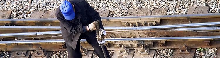 Lesiones de Trabajadores Ferroviarios