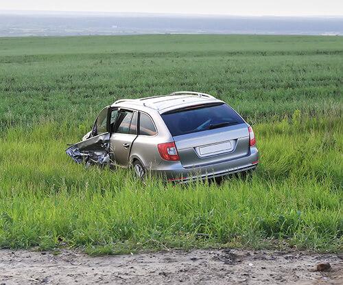 single-vehicle-accident-de-lachica-law-firm
