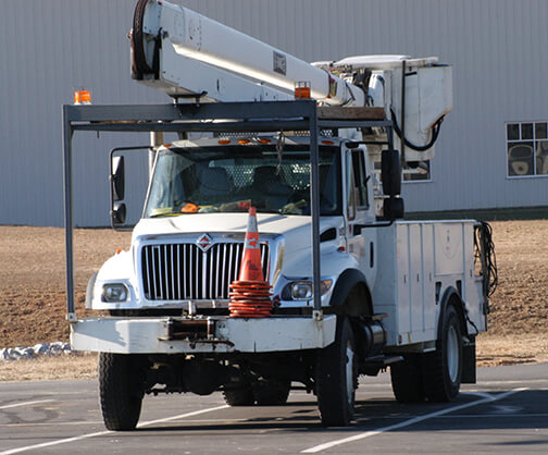 utility-truck-accidents-de-lachica-law-firm