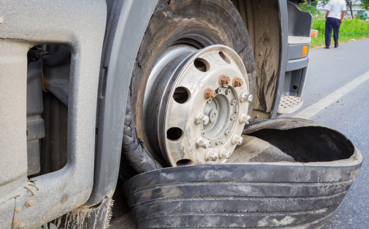 tire defects car accidents de lachica law firm
