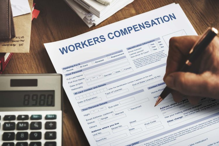 workers compensation in texas de lachica law