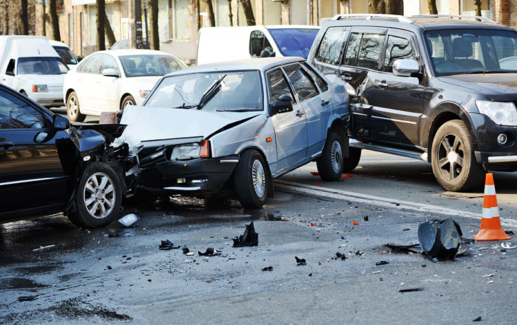auto accident reasons de lachica law