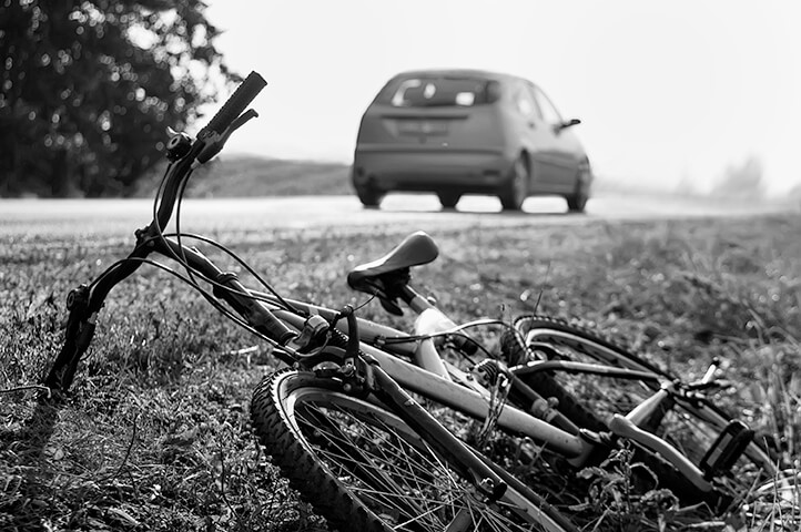 bicycle accidents in houston de lachica law