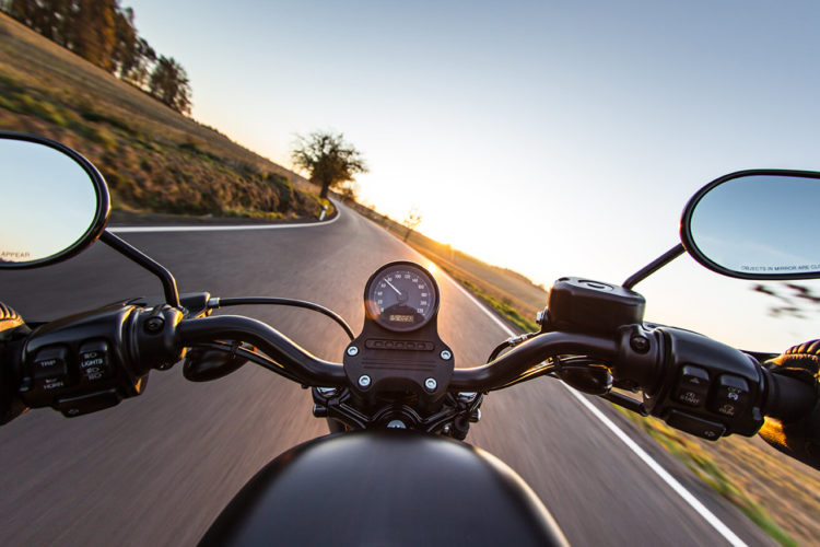 motorcycle accidents de lachica law firm