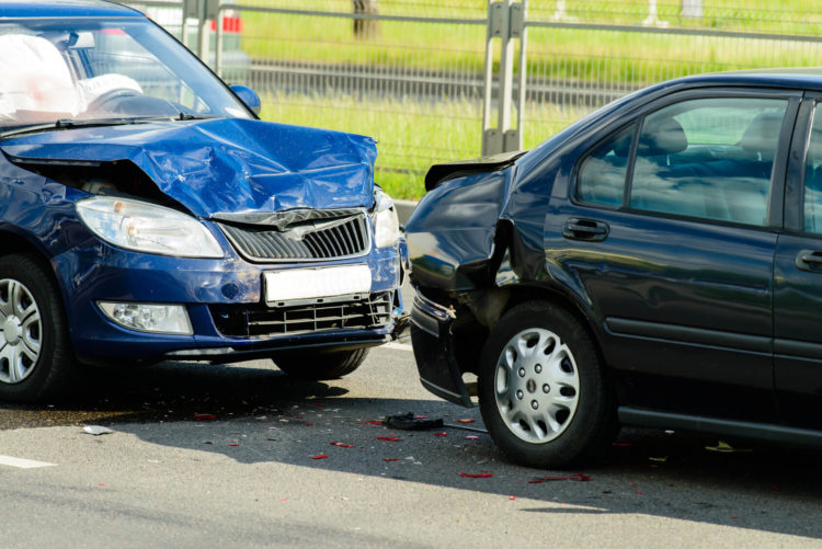 Houston car accident lawyer de lachica law firm