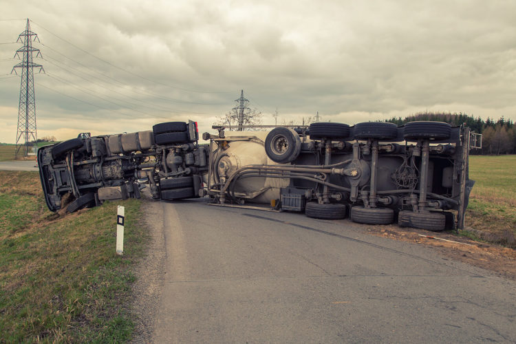 fatal truck accidents de lachica law firm