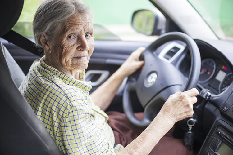 elderly drivers de lachica law firm