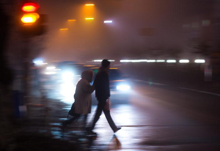 pedestrian accidents de lachica law firm