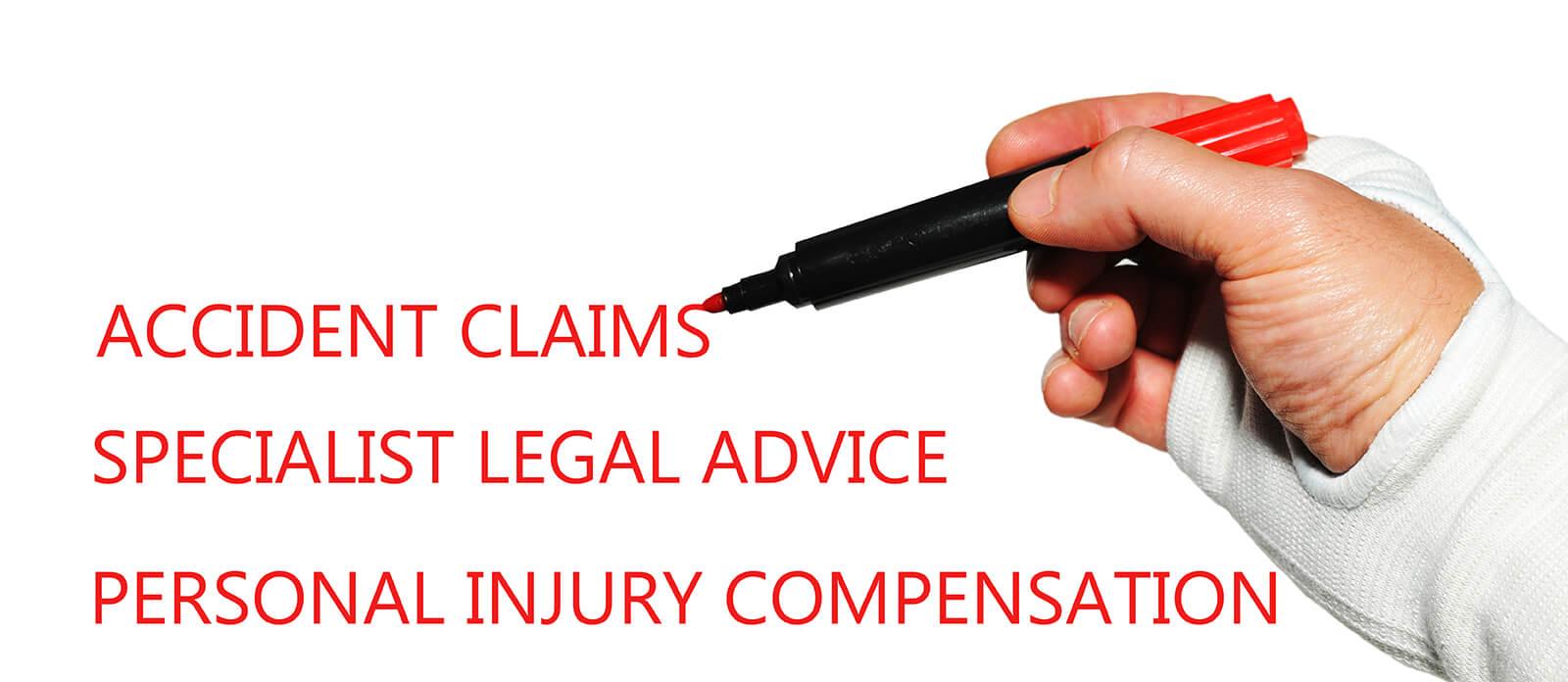 Personal Injury Lawyer Whiplash